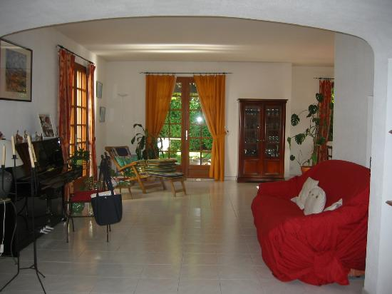 location villa NIMES 3 pieces, 80m